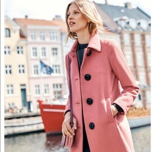 Boden Conwy Coat, size US 10R